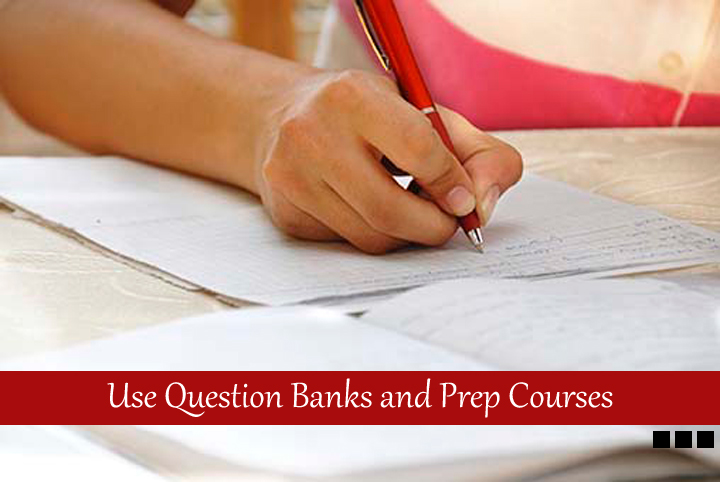 COMAT question bank and prep
